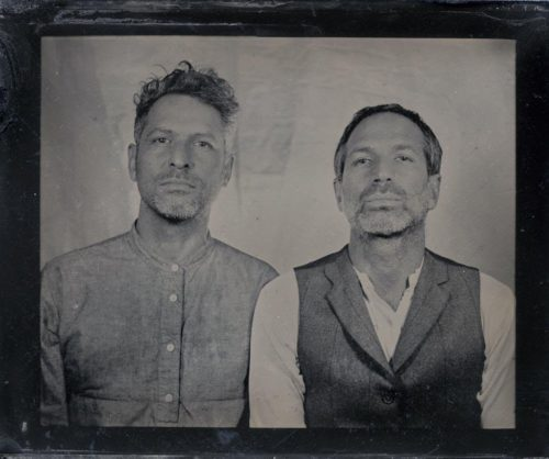 Broomberg & Chanarin