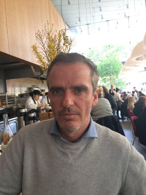 Donovan Wylie