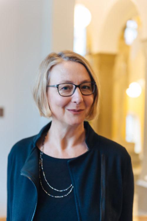 Prof. Dr. Ilaria Hoppe