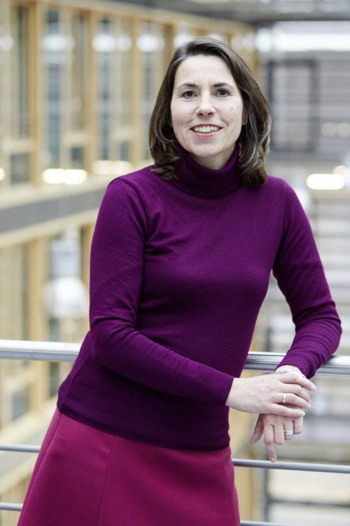 Prof. Dr. Karen Fromm