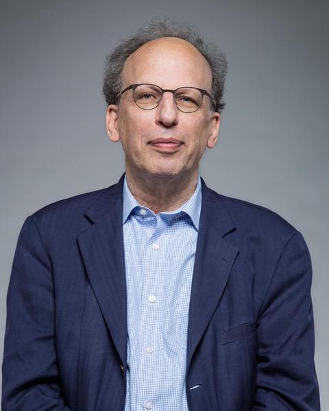Prof. em. Fred Ritchin
