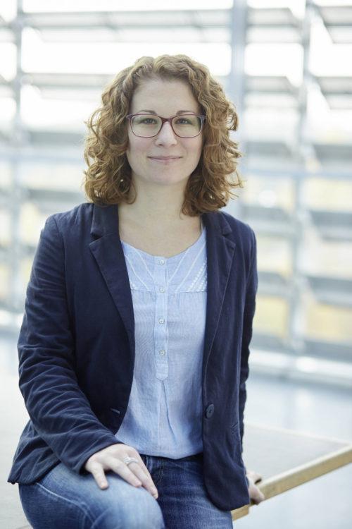 Sophia Greiff