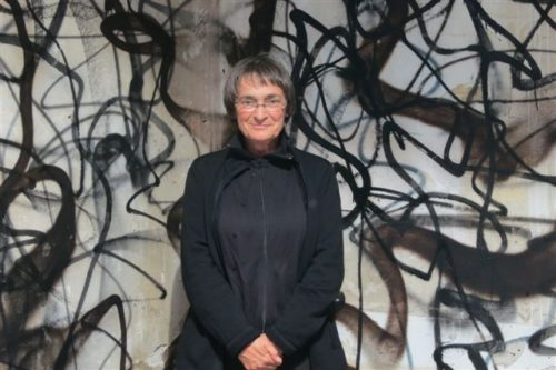 Prof. Dr. em. Susanne von Falkenhausen