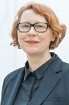 Prof. Dr. Ursula Frohne